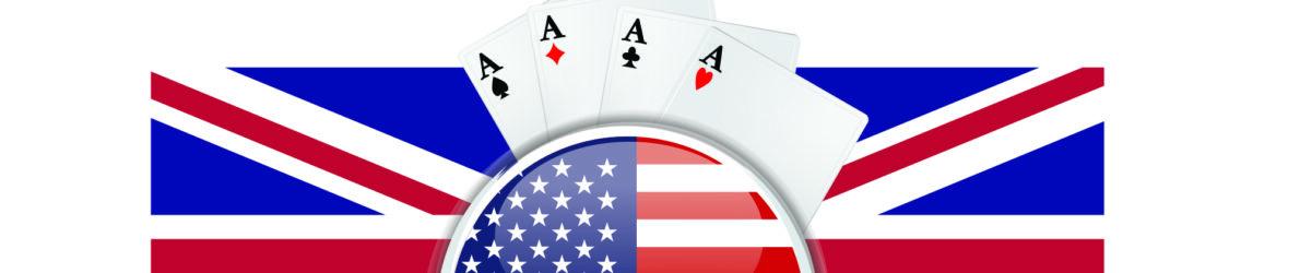 USA casino for UK players