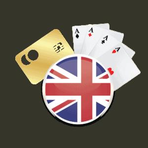 Credit card UK casino
