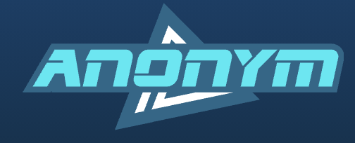 anonym logo